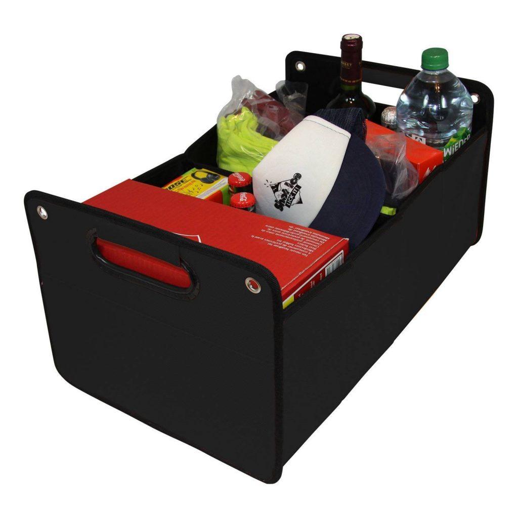 Kofferraumtasche für Einkäufe