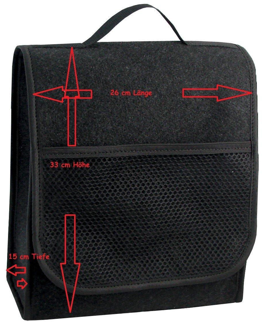 Aufbewahrungstasche für den Kofferraum